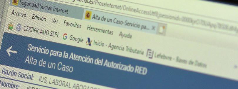 Asesores Gestión Laboral Málaga