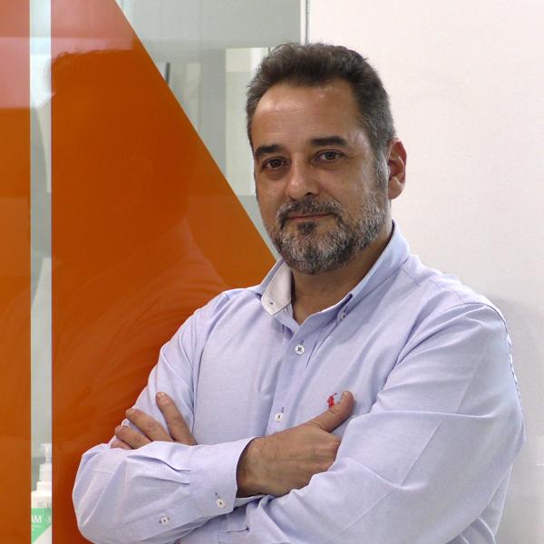 Jorge Martín Sanz